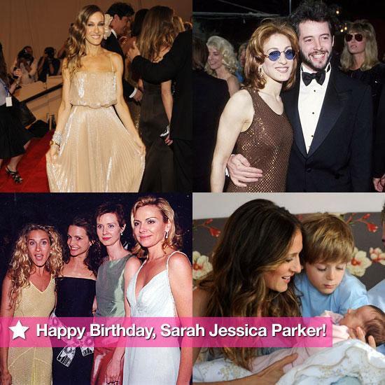Happy Birthday 46th. Happy 46th Birthday to Sarah