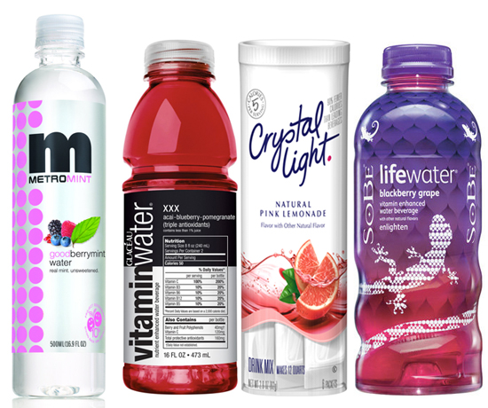 Water Brands That Start With M I've pitted the biggest brands